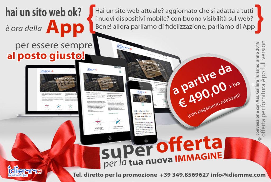 offerta_App_web_idiemme_con_sconto
